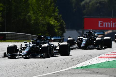 Safety Car ruined Hamilton's Austrian GP strategy gamble plan