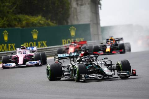 The biggest takeaways from the 2020 F1 season so far