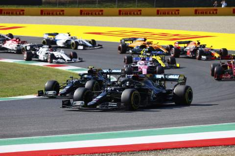 10 things we learned from the first half of the 2020 F1 season