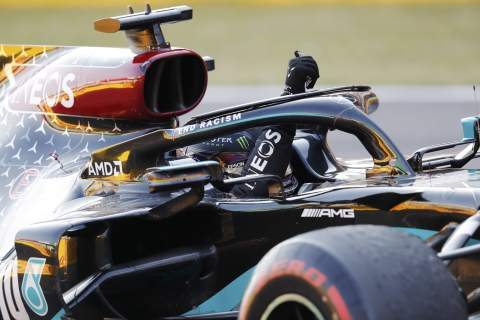 F1 Russian GP preview: Can Lewis Hamilton match Michael Schumacher at first attempt?