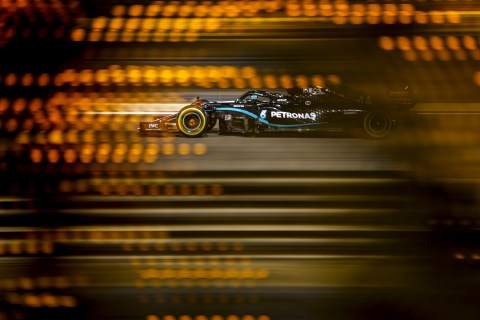 Can Red Bull capitalise on 'compromised' Mercedes in F1 Bahrain GP?