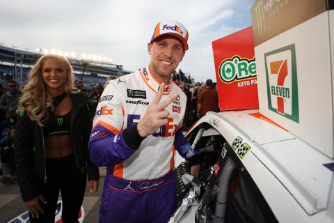 O'Reilly Auto Parts 500 at Texas Motor Speedway - Full Results