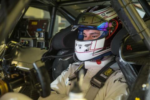 BMW completes 2019 DTM line-up with van der Linde