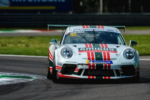 Monza: Race Results (2)