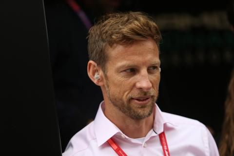 Button to make DTM debut at Hockenheim