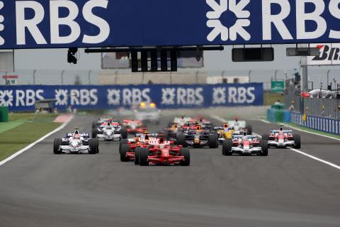 When is the F1 French GP and how can I watch it
