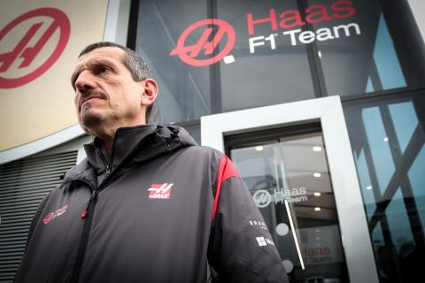 Günther Steiner interview: Haas F1's 2020 vision