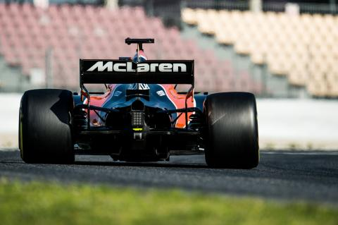 Grand Prix Driver: The final act in the McLaren-Honda tragedy