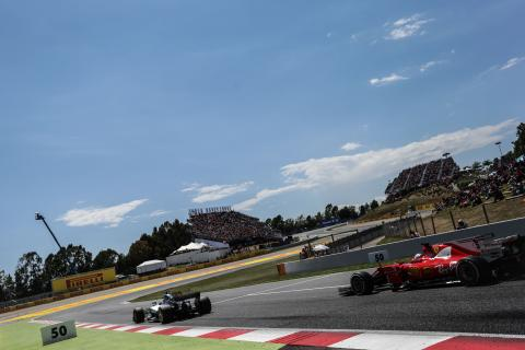 Five things to look out for in the F1 Spanish Grand Prix