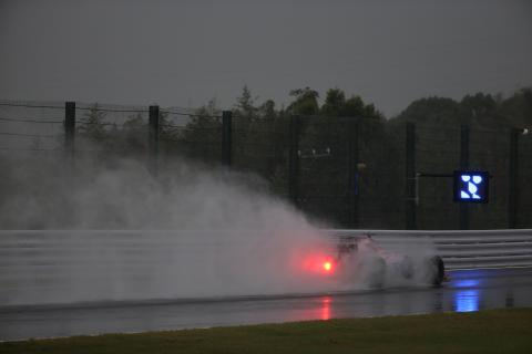 F1 Gossip: Could super typhoon affect Japanese GP?