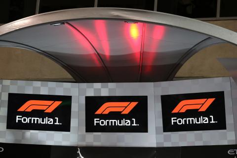 F1 announces new official podcast