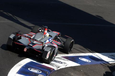 Venturi FE team launches young driver scheme