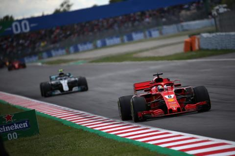 FIA working to stop F1 VSC cheating