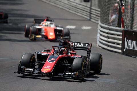 Aitken: F2 car unlikely to be 100% reliable
