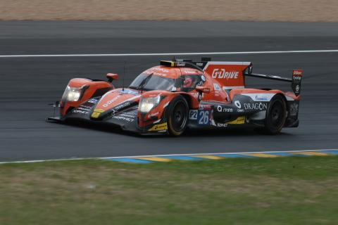 Vergne: Le Mans LMP2 victory harder than it looked