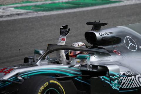 Wolff: Monza the turning point in 2018 F1 title fight