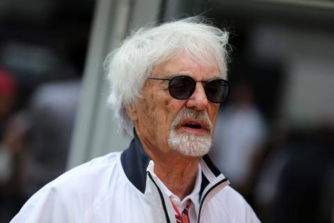 F1 Gossip: Ecclestone poised for return?