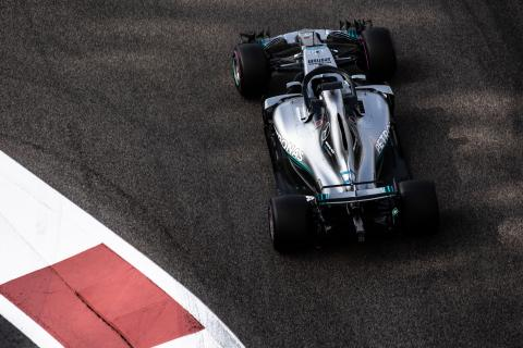 """Mercedes facing """"setback"""" with 2019 F1 engine concept"""