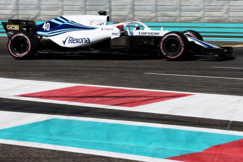 Williams secures partnership deal with Polish oil firm for F1 2019