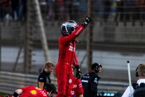 Qualifying Analysis: Leclerc wastes little time in making his mark