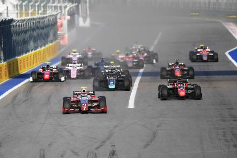 F2, F3 calendars confirmed for 2019