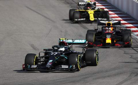 Would Red Bull's main F1 rivals supply them with an engine for 2022?