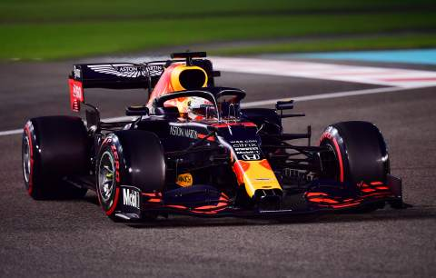 No F1 title sponsor for Red Bull in 2021 after Aston Martin exit