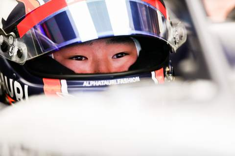 Why there is so much excitement surrounding F1's next Japanese driver