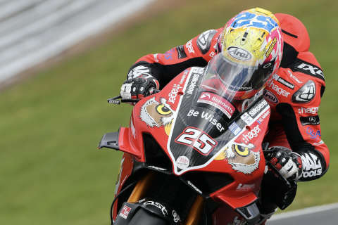 BSB postpones Oulton Park, Donington Park May rounds