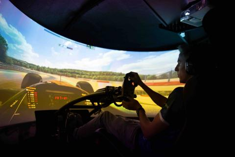 The importance of Esports to motor racing's future