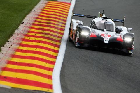 Toyota to stick with team orders for WEC title deciders