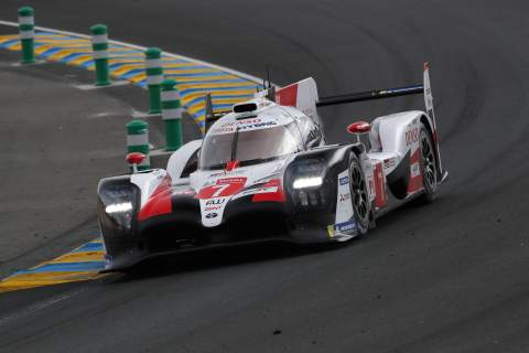 2020 Le Mans 24 Hours: Toyota leads way in pre-quali as Le Mans begins