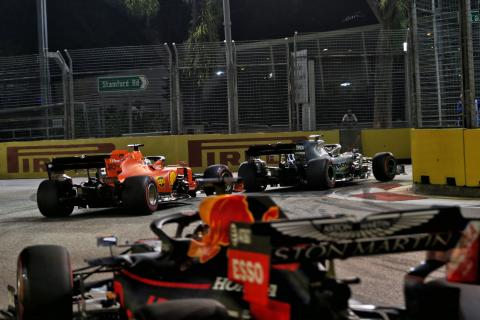 What does each F1 team need in 2020? - Part 2