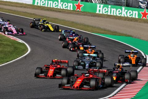 Could F1 be forced into a 2020-2021 super season?
