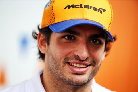 Why Carlos Sainz is the right choice for Ferrari