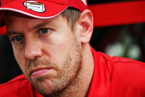Race on in F1 or retirement: What will Sebastian Vettel do next?
