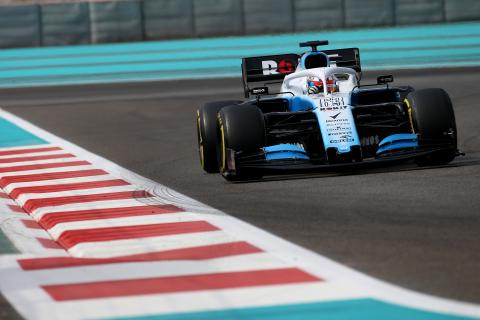 VIDEO: Can Williams fight back after disaster 2019?