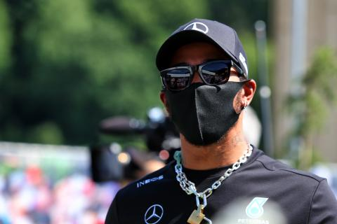 Why some F1 drivers may not take a knee at Austrian GP