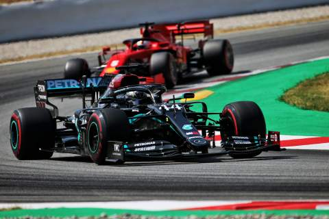 F1 Belgian GP preview: Why Mercedes has 'unfinished business' at Spa