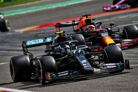 F1 Italian GP preview: Will 'quali mode' ban help or hinder Mercedes?