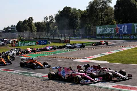 """Why drivers are against 'manipulating' F1 with """"artificial"""" reverse-grid races"""