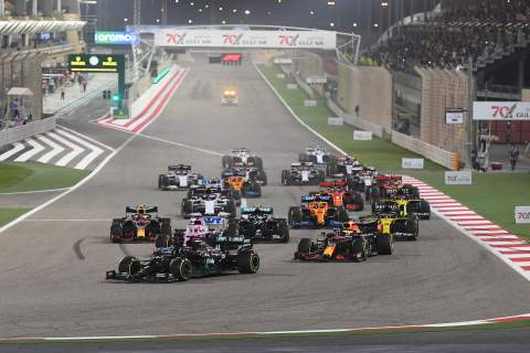Bahrain GP launches F1 ticket sales for vaccinated or COVID-recovered fans