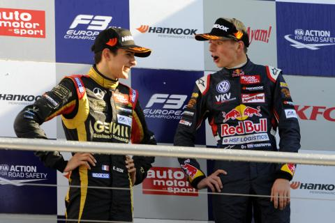 """Ocon found Verstappen's F1 promotion """"difficult to swallow"""""""