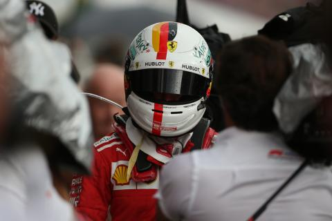 How Vettel's Ferrari dreams collapsed under the weight of expectation