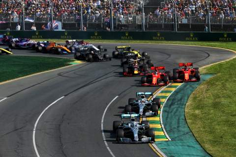 F1 Gossip: Australian GP could be postponed over COVID-19 concerns