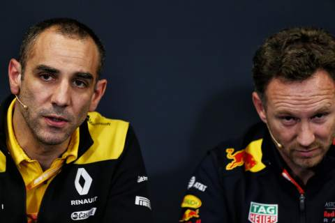 """""""Dear Renault, so this is awkward but…"""" - What next for Red Bull as Honda exits?"""