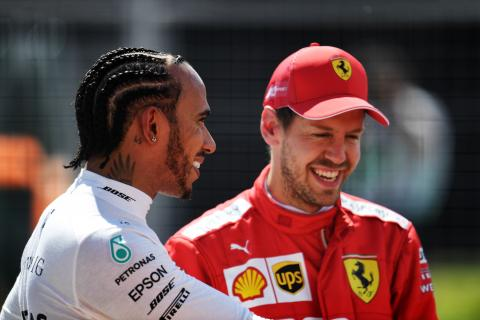 The pros and cons of a Vettel and Mercedes F1 alliance