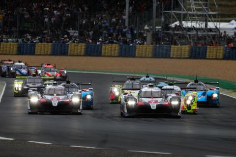 FIA welcomes ACO, IMSA convergence initiative