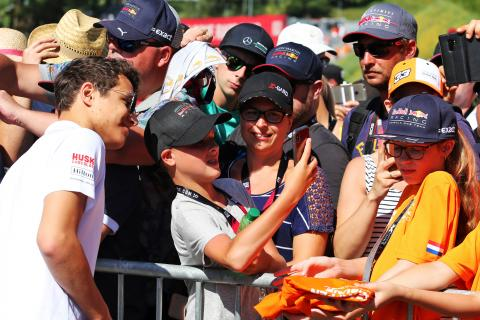 How Netflix helped create the age of F1 'stans'