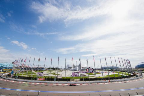 F2 Russia - Qualifying Results